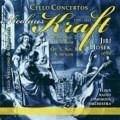 CDKraft Nicolaus / Cello Concertos