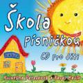 CDPeterková Kristýna/Mařík Kája / Škola písničkou