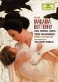 DVDPuccini / Madama Butterfly /  / Freni / Domingo / Ludwig