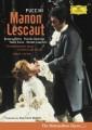 DVDPuccini / Manon Lescaut /  / Scotto / Domingo / Elvira / Capecchi