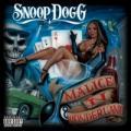 CDSnoop Dogg / Malice In Wonderland / Regionální verze