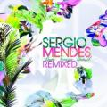 2CDMendes Sergio / Bom Tempo / Bom Tempo Brasil Remixed / 2CD