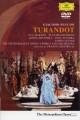 DVDPuccini / Turandot /  / Marton / Domingo / Mitchell / Plishka