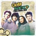 CDOST / Camp Rock 2 / Final Jam / Regionální verze