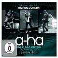 CDA-HA / Ending Of A High Note / Final Concert