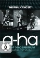 Blu-RayA-HA / Ending Of A High Note / Final Concert / Blu-Ray Disc
