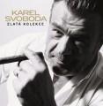 3CDSvoboda Karel / Zlatá kolekce / 3CD