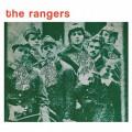 LPRangers / Rangers / 1.album / Vinyl