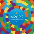 CDGlobal Underground / Global Underground:Adapt #4