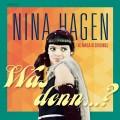 CDHagen Nina / Was Denn? / Digipack