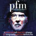 2CD / Premiata Forneria Marconi / I Dreamed Of Electric Sheep / 2CD
