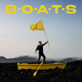 CD / Kelly Michael Patrick / B.O.A.T.S