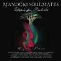 CD/BRD / Mandoki Soulmates / Utopia For Realists: Hungarian Pic. / CD+BRD