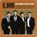 CDIl Divo / For Once In My Life:A Celebration Of Motown