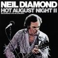 2LPDiamond Neil / Hot August Night II / Vinyl / 2LP