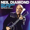 2LPDiamond Neil / Hot August Night III / Vinyl / 2LP