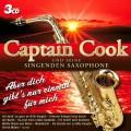 3CDCaptain Cook / Captain Cook und seine singenden Saxophone / 3CD