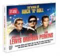2CDVarious / Kings of Rock'n Roll / 2CD