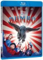 Blu-Ray / Blu-ray film /  Dumbo / 2019 / Blu-Ray