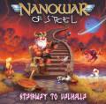 2LP/CD / Nanowar Of Steel / Stairway To Valhalla / Vinyl / 2LP+CD / LTD
