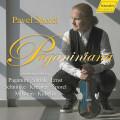 CD / Šporcl Pavel / Paganiniana