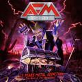 2CD / Various / 25 Years Metal Addiction / Digipack / 2CD