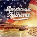2LPVarious / American Anthems / Vinyl / 2LP