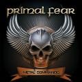 2CDPrimal Fear / Metal Commando / Digipack / 2CD