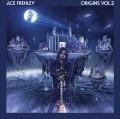2LPFrehley Ace / Origins Vol.2 / Vinyl / 2LP / Coloured / Blue