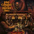 CD / Campbell Phil & Bastard Sons / We're the Bastards / Digi