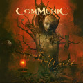 CD / Communic / Hiding From The World / Digipack