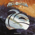 LP / Helloween / Skyfall / TransparentOrange / Single Vinyl