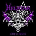 LP / Helstar / Clad In Black / Vinyl