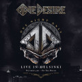 CD/DVD / One Desire / One Night Only: Live In Helsinki / CD+DVD
