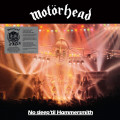 3LP / Motörhead / No Sleep'Til Hammersmith / Vinyl / 3LP