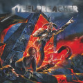 CD / Steelpreacher / Back From Hell