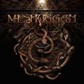 2LP / Meshuggah / Ophidian Trek / Vinyl / 2LP