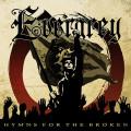 2LP / Evergrey / Hymns For The Broken / Vinyl / 2LP / Coloured / Reedice