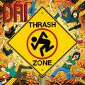 LP / D.R.I. / Thrash Zone / Reedice 2021 / Vinyl