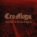 2CD / Cro-Mags / Hard Times In The Age Of Quarrel / 2CD