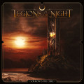 CD / Legions of the Night / Sorrow is the Cure