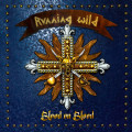 2LP / Running Wild / Blood On Blood / Coloured / Vinyl / 2LP