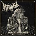LP / Kryptos / Force Of Danger / Clear / Vinyl