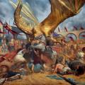 2LP / Trivium / In The Court Of The Dragon / Coloured / Vinyl / 2LP