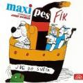 CDMaxipes Fík / Jde do světa