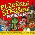 CDVarious / Plzeňské strašení podruhé