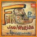 2CDWerich Jan / Fimfárum / Paleček a 4 další pohádky / 2CD