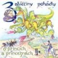CDBabiččiny pohádky / O princích a princeznách 2