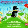 CDKrteček / Krtečkova dobrodružství