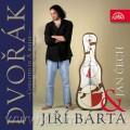 2CDDvořák / Cello Concerto No.1 / Jiří Bárta, Jan Čech / 2CD